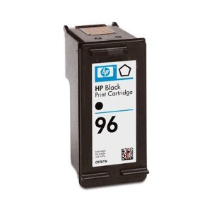 CARTUCHO HP 96 C8767WL C/21ML PRETO