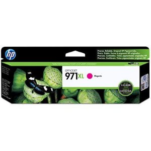 CARTUCHO HP 971XL CN627AM C/84,5ML MAGENTA