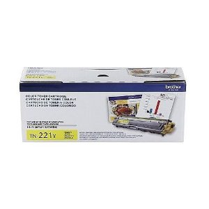 TONER BROTHER TN-221 AMARELO P/IMP HL9930