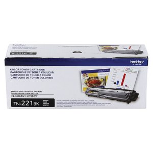 TONER BROTHER TN-221 PRETO P/IMP HL9930