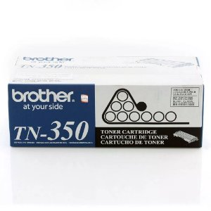 TONER BROTHER TN-350 PRETO P/IMP HL2040