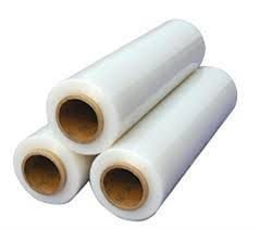 FILME STRETCH MANUAL 500MM X 275M X 0,025 MICRAS