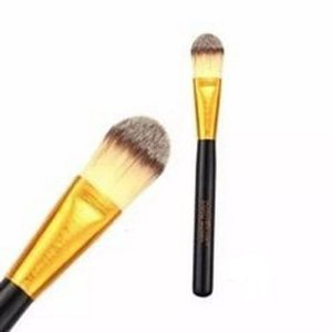 Pincel para Base Linha Gold G103 Macrilan