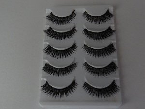 Cílios Postíços Fashion Eyelashes