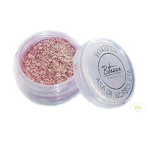 Sombra Glitter Asa de Borboleta Bitarra Beauty