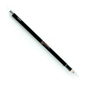 Lápis para os Olhos Preto unidade L9988B Luisance