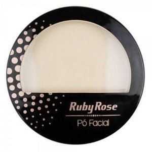 Pó Facial HB7212 Ruby Rose
