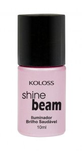 Iluminador Cremoso Shine Beam Koloss