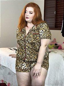 Conjunto Pijama Liz