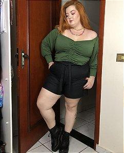 Short Isabela