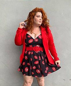 Vestido Juliana Boquinha