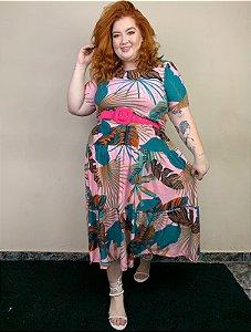 Vestido Longo Luisa