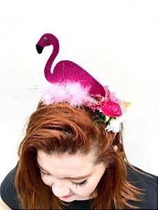 Tiara Pinki Winki Flamingo