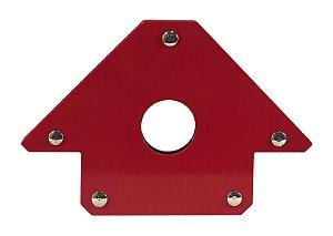 Esquadro Magnético Para Solda 30kg - Brax