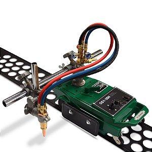 Máquina para corte reto semi-automática CG1-30 - 220v - Corta até 100mm - Brax