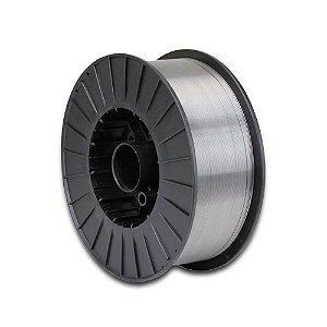 ARAME PARA SOLDA MIG DE INOX 308L - 1.0MM - 15KG - BRAX