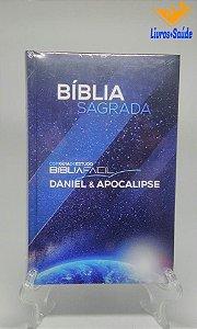 BÍBLIA SAGRADA com Guia de Estudo Bíblia Fácil        (Daniel e Apocalipse)