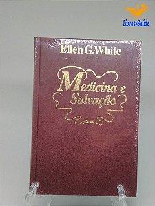 """""""Livro+"""" - Medicina e Salvação"""