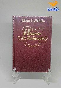"""""""Livro+"""" - História da Redenção"""