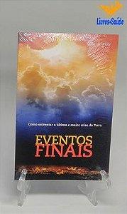 """""""Livro+"""" - Eventos Finais"""