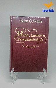 """Livro+"" - Mente, Caráter e Personalidade 2"