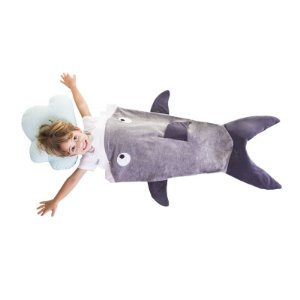 Saco de dormir Tubarão