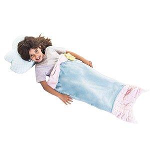 Saco de dormir Cauda de Sereia
