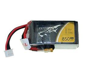 Bateria Gens Tattu 850mah 11.1v 45C