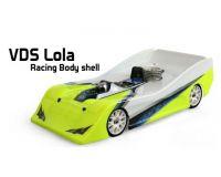 Bolha Protótipo Lola 1/10 Lynx