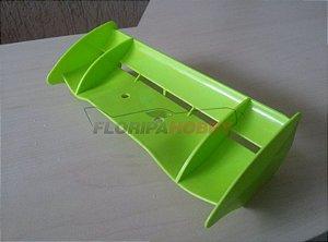Aerofólio Verde p/ Buggy 1/10 6100