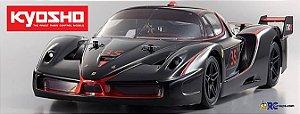 Automodelo Fazer Ferrari Enzo FXX Nitro 1/10