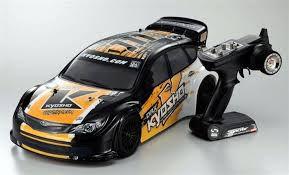 Automodelo kyosho DRX Subaru One 11 1/9 Nitro