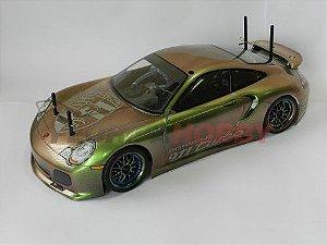 Automodelo Redcat Nitro Drift Car Porsche 911 RTR 2.4 Ghz s=