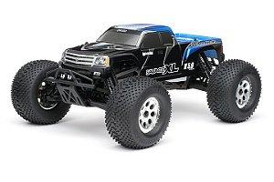 Automodelo Savage XL 5.9 Big Block RTR Monster