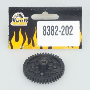 Engrenagem DHK 8382-202 Spur gear-45T 8382-202