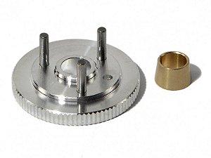 Flywheel 3 Sapatas HPI 86271