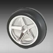 Par de Rodas Off Road Buggy 1/10 Cromadas S116