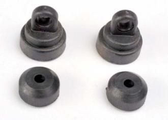 Shock Caps (2 unidades) / Shock bottoms (2 unidades) 4-Tec 3767