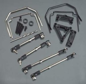Sway Bar Kit Revo 5498