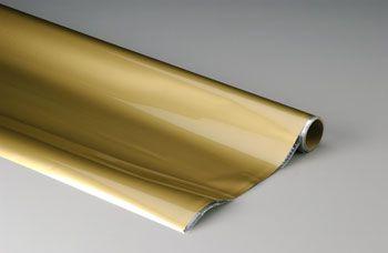 TOPQ 0404  - Monokote Dourado (Gold)