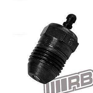 Vela RB Glow plug V3 turbo nº 6