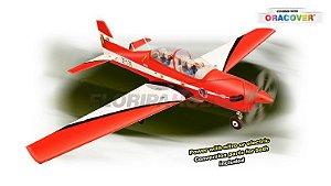 Aeromodelo Phoenix Tucano 40-55 ARF