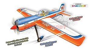 Aeromodelo YAK55 YAKOVLEV .46-.55