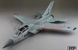 Jato Ep Jet Tornado DF55 PIP Arf Kyosho
