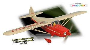Kit ARF Aeromodelo STINSON 46-55