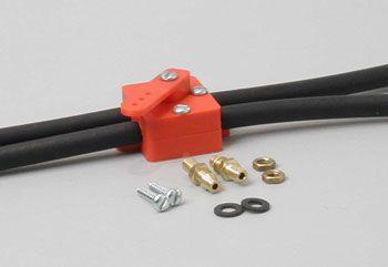 Super Valvula de Fumaça DUB255