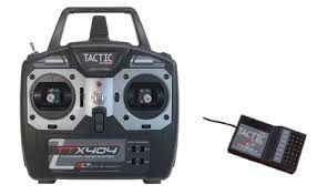 Rádio Tactic TTX4004