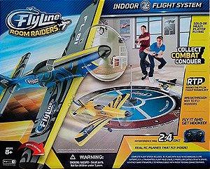 Aeromodelo VCC Indoor Radiocontrolado - Spitfire - RTF