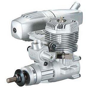 Motor O.S .46AX II - NOVA GERAÇÃO - OSM15490