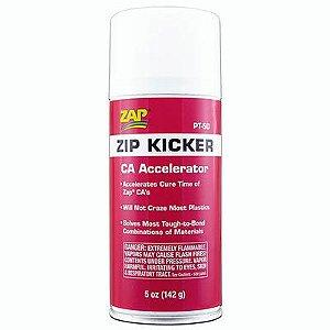 Acelerador de cura para colas de cianoacrilato (142 g) Zip Kicker - Spray ZAP